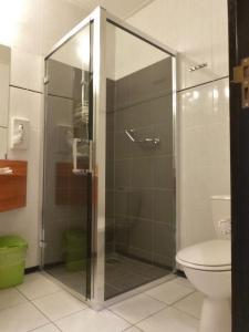 Hotel In den Stallen, Отели  Winschoten - big - 35