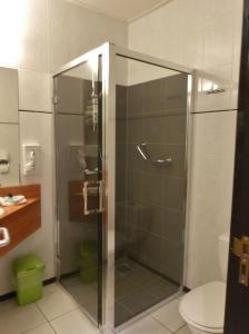 Hotel In den Stallen, Отели  Winschoten - big - 7