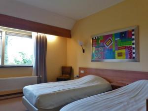 Hotel In den Stallen, Отели  Winschoten - big - 8