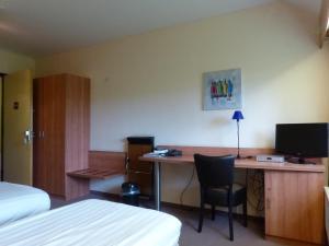 Hotel In den Stallen, Отели  Winschoten - big - 2
