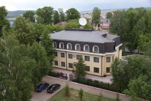 Бизнес-отель Нефтяник - фото 6
