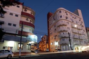 Hotel Dom Rafael Express