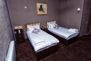 Отель Mardin Room - фото 7
