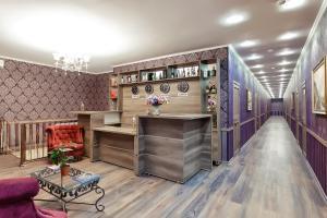 Отель Mardin Room - фото 8