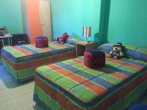 Apartamento Vacaciones en Almagro