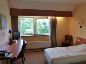 Hotel In den Stallen, Отели  Winschoten - big - 38