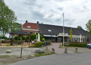 Hotel In den Stallen, Отели  Winschoten - big - 23