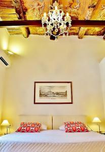 (Talismano Luxury Bed & Breakfast)
