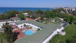 Манавгат - Elis Beach Hotel
