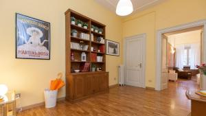 (Prati Exclusive Apartment)