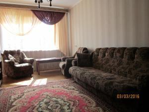 Апартаменты на Пушкинской - фото 3