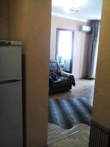 Apartment on Ushakova square 2, Ferienwohnungen  Sevastopol - big - 5