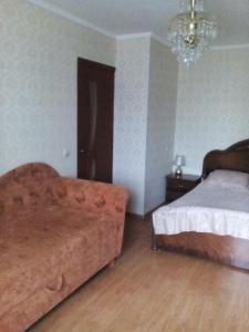 Apartment on Ushakova square 1, Ferienwohnungen  Sevastopol - big - 5