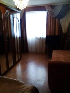 Apartment on Ushakova square 1, Ferienwohnungen  Sevastopol - big - 6