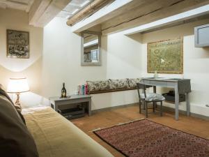 Charming and cozy apartment via Maggio