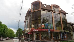Отель Верона, Ессентуки