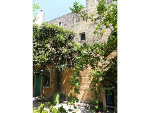 Vico Gagliani, Dovolenkové domy  Patù - big - 22