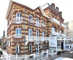 obrázek - Hotel Le Rayon Vert