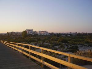 Férias Sol e Praia, Appartamenti  Manta Rota - big - 9