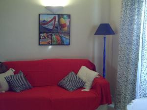 Férias Sol e Praia, Апартаменты  Манта-Рота - big - 14