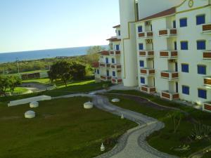 Férias Sol e Praia, Апартаменты  Манта-Рота - big - 12