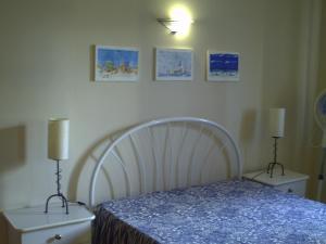 Férias Sol e Praia, Appartamenti  Manta Rota - big - 10