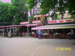 Gostevoy Apartment, Penzióny  Vinnytsya - big - 109