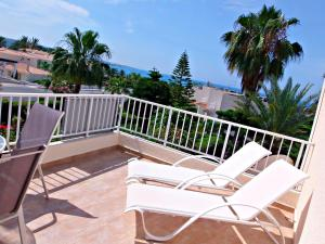 Apartment Coral Bay Village, Apartments  Coral Bay - big - 4