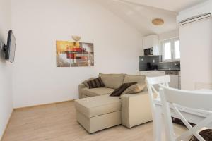 M.G Apartments, Apartmány  Brodarica - big - 25