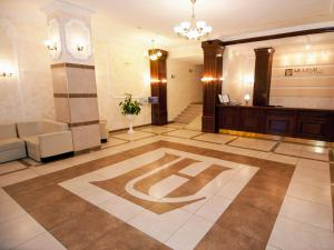 Бизнес-отель Лапландия - фото 3