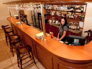 Бизнес-отель Лапландия - фото 2