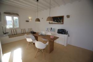 Seethrough Mykonos, Aparthotels  Platis Yialos Mykonos - big - 77
