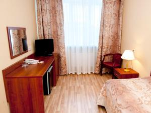 Бизнес-отель Лапландия - фото 7
