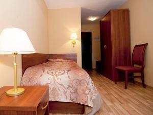 Бизнес-отель Лапландия - фото 8