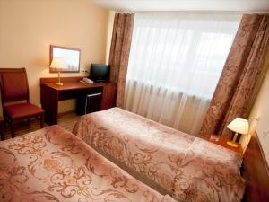 Бизнес-отель Лапландия - фото 9