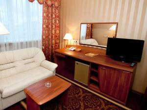 Бизнес-отель Лапландия - фото 11