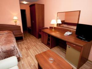 Бизнес-отель Лапландия - фото 13