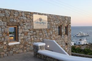 Seethrough Mykonos, Aparthotels  Platis Yialos Mykonos - big - 93