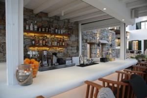 Seethrough Mykonos, Aparthotels  Platis Yialos Mykonos - big - 89