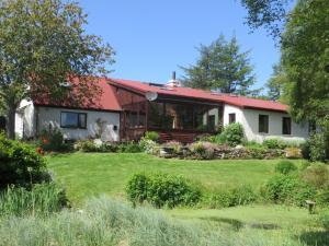 Invercassley Cottage