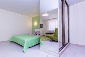 Апартаменты Green Fresh - фото 9