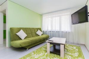 Апартаменты Green Fresh - фото 8