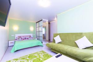 Апартаменты Green Fresh - фото 1