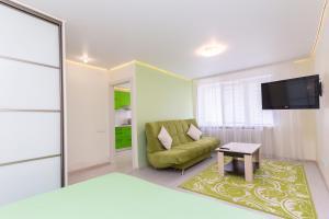 Апартаменты Green Fresh - фото 2