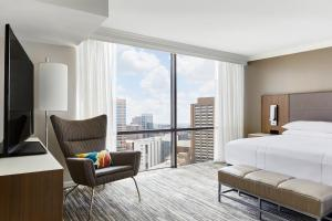 Houston Marriott at the Texas Medical Center/Museum District