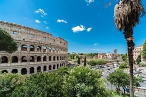 HomeInn Colosseo