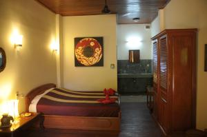 Terres Rouges Lodge, Hotely  Banlung - big - 29