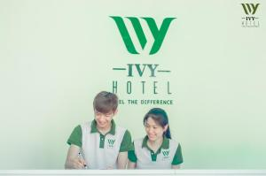 Тхань Хоа / Сам Сон бич - Ivy Hotel - Hai Tien