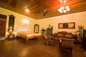 Terres Rouges Lodge, Hotely  Banlung - big - 31
