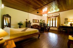 Terres Rouges Lodge, Hotely  Banlung - big - 32